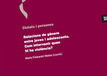 Llibre sobre les relacions entre els joves