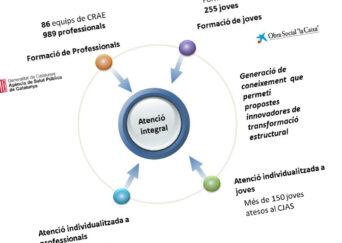 Observacions del CJAS sobre els CRAE